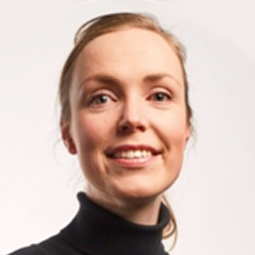 Annachien Dijkstra, teamleider Kenniscentrum Technologie Windesheim