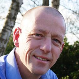 Timo Veen, procesbegeleider bij energietransitie projecten