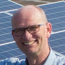 Wim Wierda, projectleider Energietransitie gemeente Opsterland